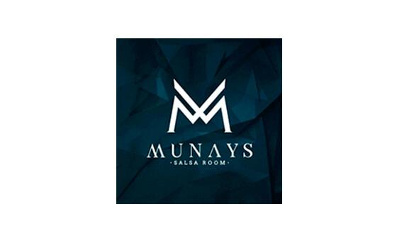 Munays - Salsa Room